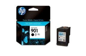 HP BLACK N.901 CC653A